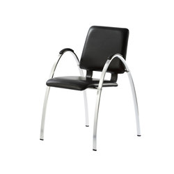 Chairytale Chair | Visitors chairs / Side chairs | Vermund