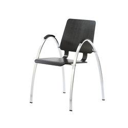 Chairytale Chair | Sièges visiteurs / d'appoint | Vermund
