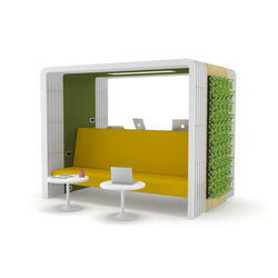 Pitstop Bar | Office Pods | Nurus