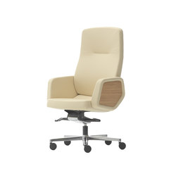 Sacha | Executive chairs | Nurus