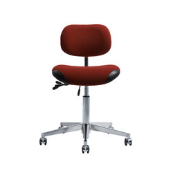 VL66K Office chair | Arbeitsdrehstühle | Vermund