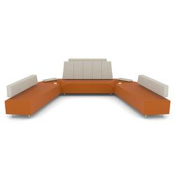 Stone | Lounge sofas | Nurus
