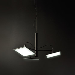 Adjust S OLED S-3 | General lighting | Bernd Unrecht lights