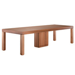 Sitagprime Conference table banque pictet   Conference tables   Sitag