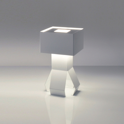 Mascolino TL - Table lamp | General lighting | Bernd Unrecht lights