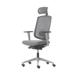 Breeze Pro Support® Chair | Chaises cadres | Nurus
