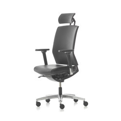 Me Too Fluid Motion Plus® | Management chairs | Nurus