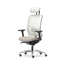Me Too Fluid Motion® | Office chairs | Nurus