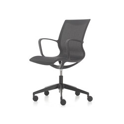 Waves Black | Chairs | Nurus