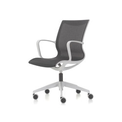 Waves White | Task chairs | Nurus