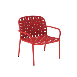Yard Relax Armchair | 503 | Poltrone da giardino | EMU Group
