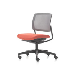 Trea Wheeled | Task chairs | Nurus