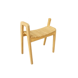 Brace Stool | Elderly care stools | Deesawat