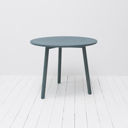 Profile Table Round 94 | Dining tables | Stattmann