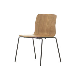 Eon Wooden | Multipurpose chairs | Nurus