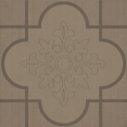 Face Taupe | FA6060T | Floor tiles | Ornamenta