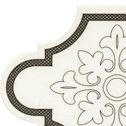 Update White | UP1826W | Carrelage mural | Ornamenta