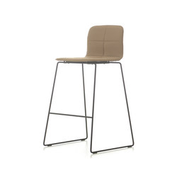 Eon Tall Furnished | Bar stools | Nurus