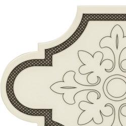 Update Ivory | UP1826I | Piastrelle | Ornamenta