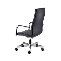 Sitagline Edition 2 Conference chair | Sillas | Sitag