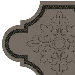 Update Ashgrey   UP1826A   Wandfliesen   Ornamenta