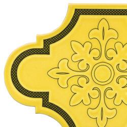 Update Yellow | UP1826Y | Carrelage mural | Ornamenta