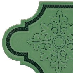 Update Green | UP1826G | Wall tiles | Ornamenta