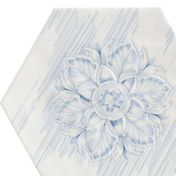 Melograno Artista | ME1820ARTM A | Carrelage céramique | Ornamenta
