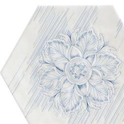 Melograno Artista | ME1820ARTM A | Keramik Fliesen | Ornamenta
