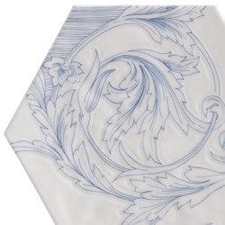 Melograno Artista | ME1820ARTM | Wandfliesen | Ornamenta