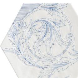 Melograno Artista | ME1820ARTM B | Keramik Fliesen | Ornamenta