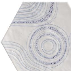 Melograno Artista | ME1820ARTM | Piastrelle/mattonelle da pareti | Ornamenta