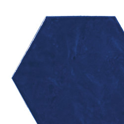 Melograno Blue | ME1820BLU | Wandfliesen | Ornamenta