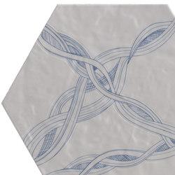 Melograno Artista |  ME3440ARTM | Carrelage pour sol | Ornamenta