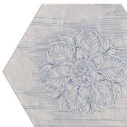 Melograno Artista | ME3440ARTM | Floor tiles | Ornamenta