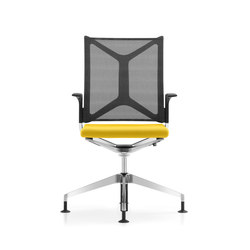 CAMIRO work&meet swivel conference chair | Sillas de conferencia | Girsberger