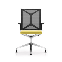 CAMIRO Work&Meet swivel conference chair | Conference chairs | Girsberger