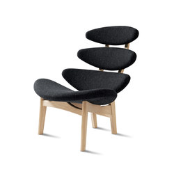 Corona Classic EJ 5-C | Lounge chairs | Erik Jørgensen
