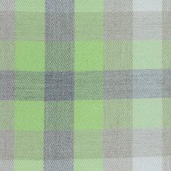 Sunbrella Checks f020 Mac Mojito | Stoffbezüge | Design2Chill