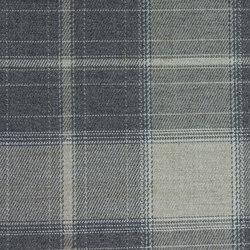Sunbrella Checks f024 Scotch Flanelle | Stoffbezüge | Design2Chill