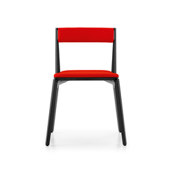 FINN Four-legged chair | Visitors chairs / Side chairs | Girsberger