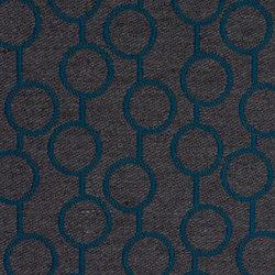 Sunbrella Jaquard j103 Edgar Blue | Stoffbezüge | Design2Chill