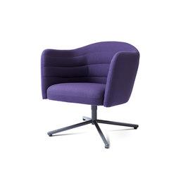 Lemon EJ 44-X | Poltrone lounge | Erik Jørgensen