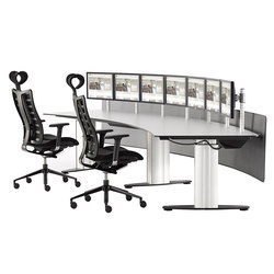 Sitag customized active Command table Sitagactive | Mesas | Sitag