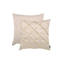 Cosmo Cushion pleats H034-01 | Cuscini | SAHCO