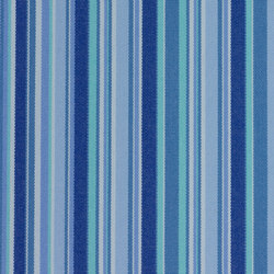 Sunbrella Stripes 3732 Porto Azur | Stoffbezüge | Design2Chill