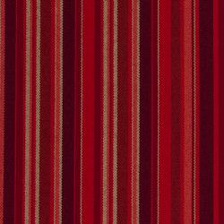 Sunbrella Stripes 3733 Porto Rosso | Stoffbezüge | Design2Chill