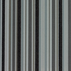 Sunbrella Stripes 3750 Porto Nero | Stoffbezüge | Design2Chill