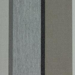 Sunbrella Stripes 3778 Quadri Grey | Stoffbezüge | Design2Chill