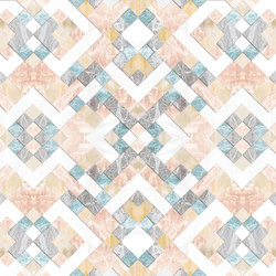 TECTONIC | Wall coverings / wallpapers | Wall&decò